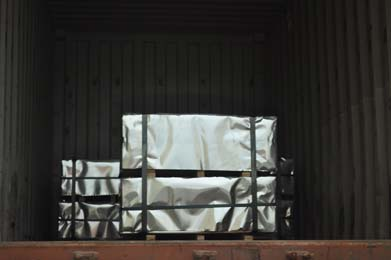 Tinplate Coils and Sheets